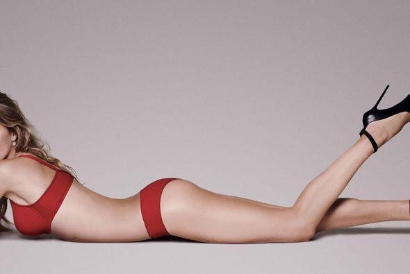 La seducción puede adoptar muchas formas y estilos, la lencer&iac...
