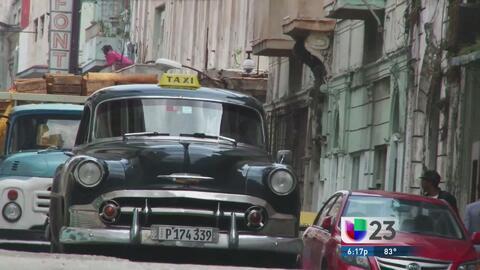 Los imprevistos de un colombiano en su visita a La Habana