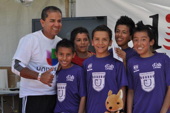 Copa Univision Arizona