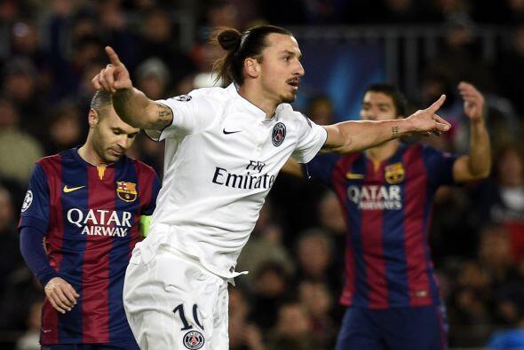 El Real Madrid hace no mucho mostró interés por fichar al...
