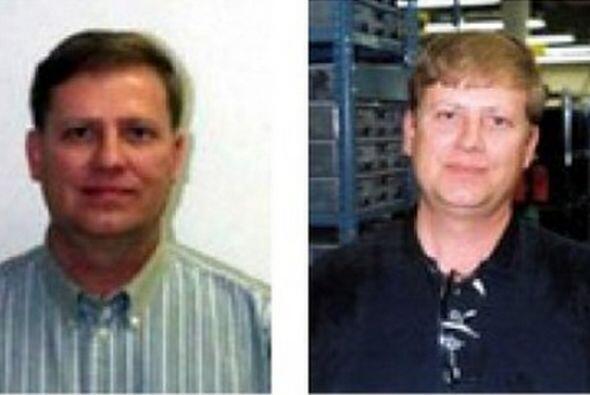 Charles Hollin: en enero de 1999 raptó a una niña de diez años, a la que...