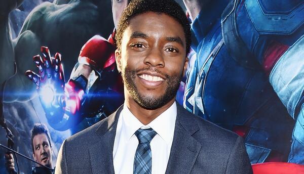 'Captain America' se estrena en DVD y Chadwick Boseman visitó Despierta...