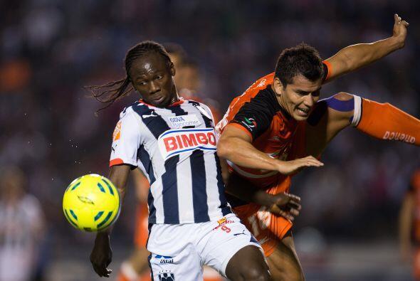 La actualidad de Rayados es un 1 ganado y 2 derrotas; en estos partidos...
