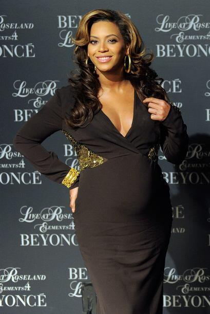 La inquietud de Beyonce la ha llevado a estrenarse como diseñadora junto...