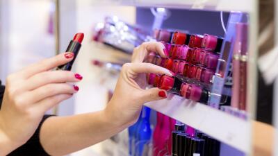 Ya no temas comprar productos de belleza por Internet.
