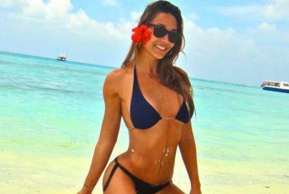La cubana arrasó en las audiciones y cuando le pidieron hacer un reporta...