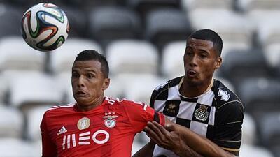 El actual campeón de la Liga portuguesa sufrió para ganar.