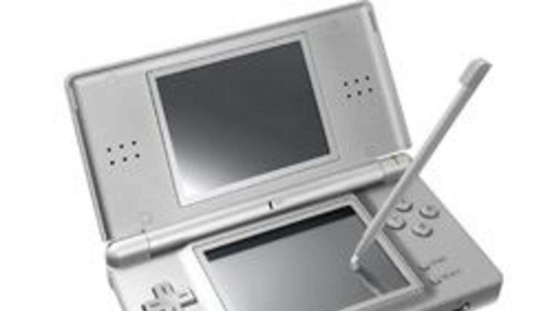El NIntendo DS es una de las consolas portátiles más exitosas.