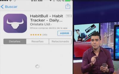 Conoca el app que le ayudará a mejorar sus hábitos