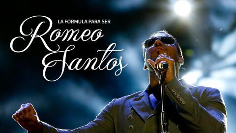 Romeo Santos PLN tributo