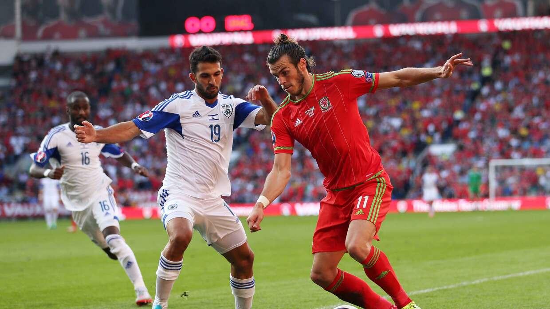 Gales aplaza su pase matemático a la Euro