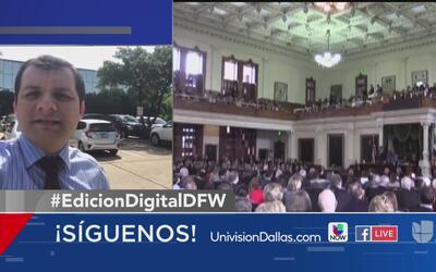 Cónsules mexicanos en Texas preparan una estrategia para proteger a sus...