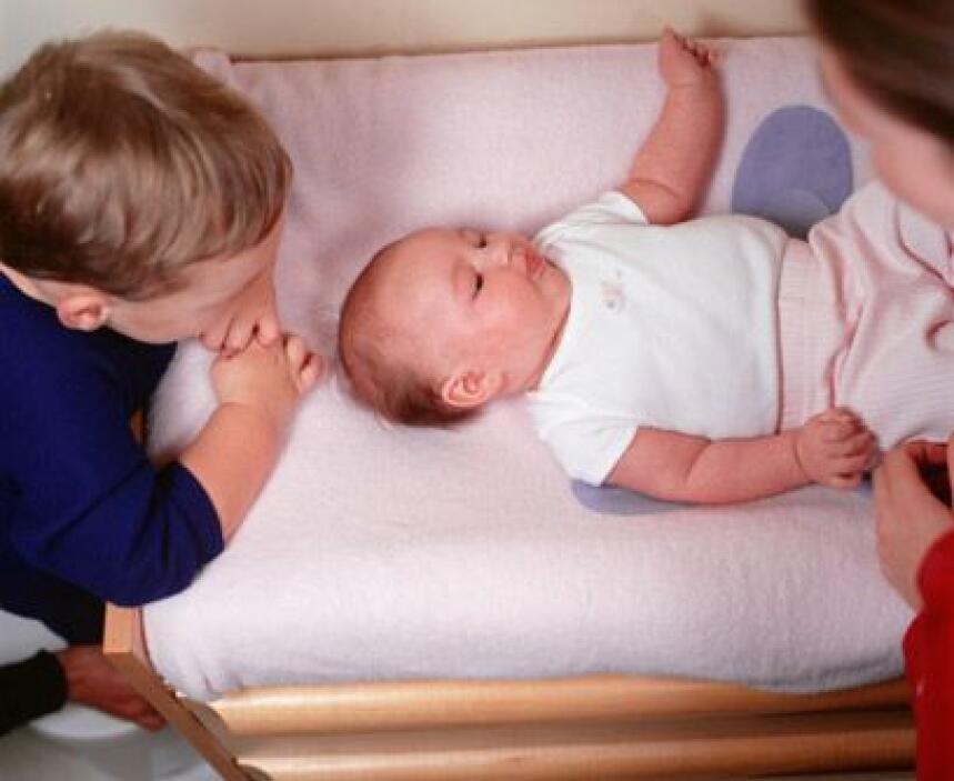 Roséola:  Este virus es muy contagioso en niños. Y es aún más usual en l...