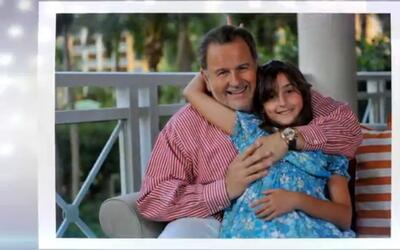 My World with Mia: Join Raúl and Mia de Molina on their adventures aroun...