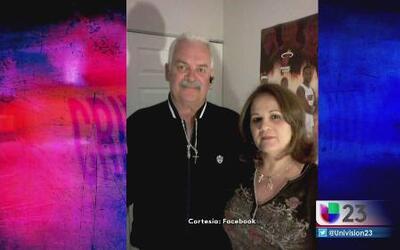 Hombre mató a su esposa en West Kendall