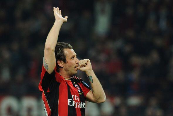 'Talentino' fue importante para que el Milan recuperara mucho de lo perd...