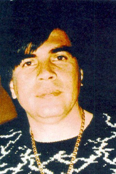 Benjamín Arellano Félix fue capturado en el 2002. Benjam&i...