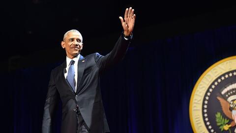 El legado de Barack Obama en ocho años: todo lo que hizo y lo que le fal...