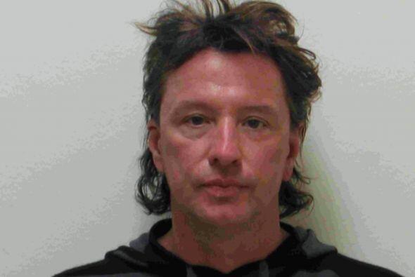 Richie Sambora, guitarrista de Bon Jovi, fue detenido el 26 de marzo de...