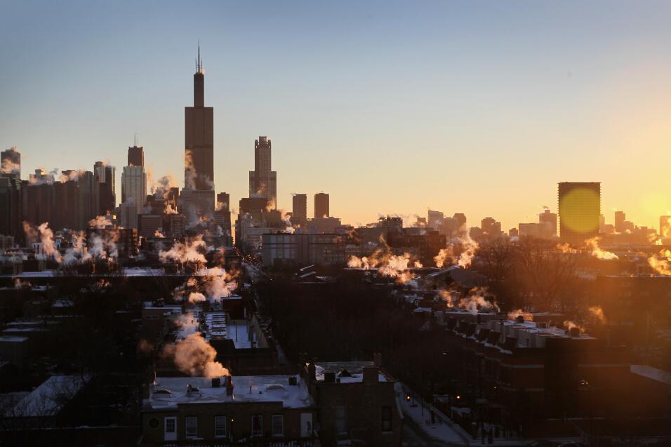 Chicago y sus alrededores concentra 425,000 indocumentados.