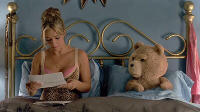 Llegó el esperado tráiler de 'Ted 2'