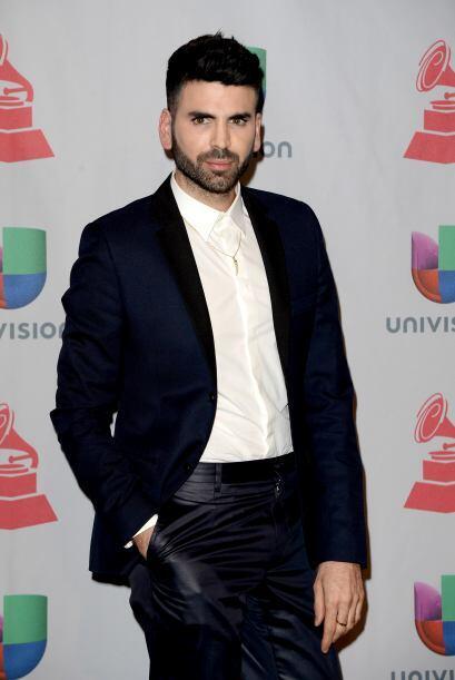 Primer Impacto en los Latin Grammys