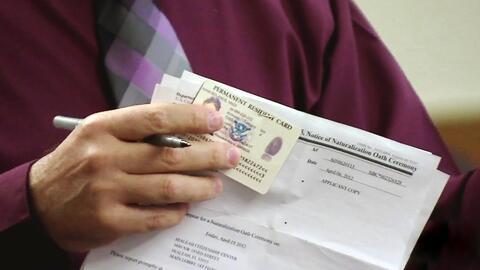 Se promueven leyes pro-inmigrantes en el Senado de California