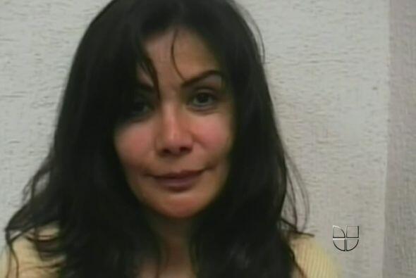 Sandra Avila Beltrán, la llamada Reina del Pacífico, ya no...
