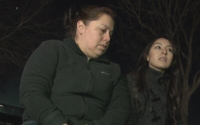 Gabriela, la madre que enfrenta una orden de deportación tras cometer un...