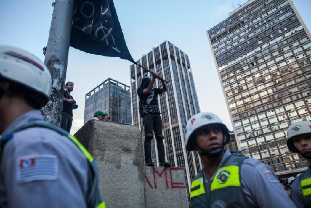 Ayer, más de 40 mil personas confirmaron su presencia en las marchas a t...