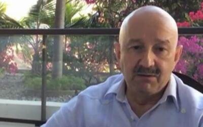 Durante funeral de Fidel Castro, Carlos Salinas de Gortari relató cómo c...