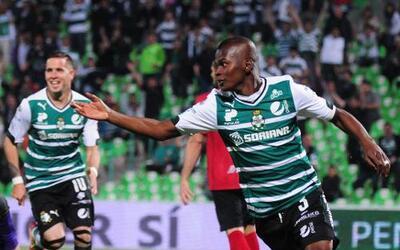 Santos derrota 3-2 a Xolos en la jornada 7 de la Liga MX