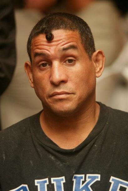 El boxeador puertorriqueño, ex campeón de la Organizaci&oa...