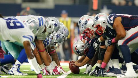 Cowboys vs. Patriots | Los favoritos para el Super Bowl LI según los exp...