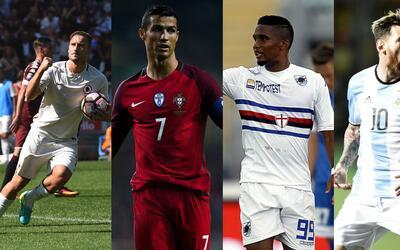 Cristiano Ronaldo descarta jugar en la MLS Getty-primera.jpg