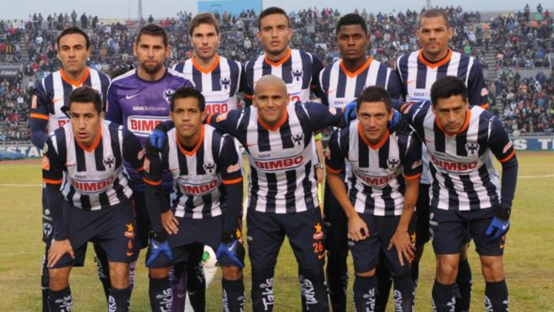 El Monterrey quiere que la tercera sea la vencida y pueda tener una actu...