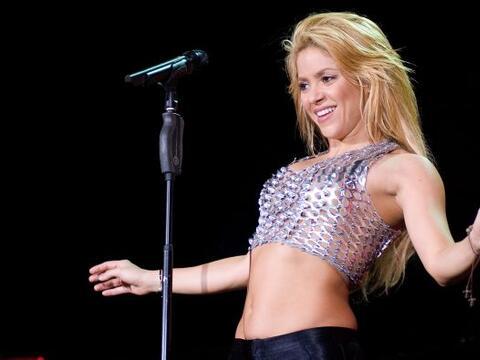 Shakira es sinónimo de talento y belleza. Comenzó su carre...