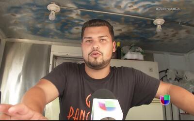 Regresó a Puerto Rico a abrir un negocio