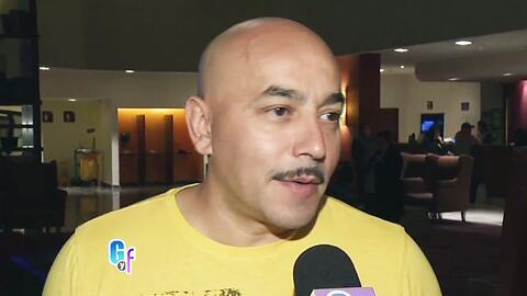 ¿Lupillo Rivera le insinúa a su sobrina Chiquis que no canta?