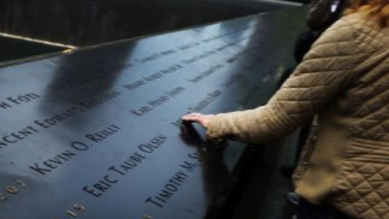 Emotiva inauguración del Museo del 9/11
