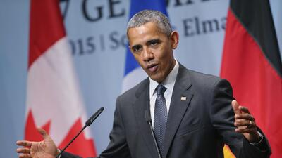 Barack Obama: ''Es muy importante para FIFA que opere con integridad y t...
