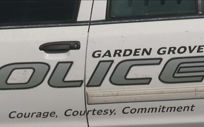 Policía de Garden Grove investiga hecho que dejó dos muertos