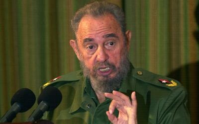 ¿Cuáles eran los propósitos de Fidel Castro con la educación en Cuba?