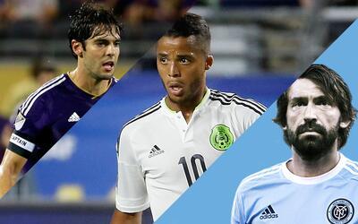 Mejor pagados de la MLS en 2015