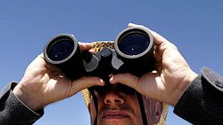 Voluntarios se suman a la vigilancia de la frontera con México 0ee425f20...
