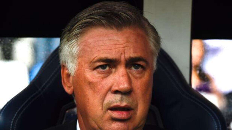 'Carletto' manifestó que le habría gustaod entrenar a Gerrard, a quien e...