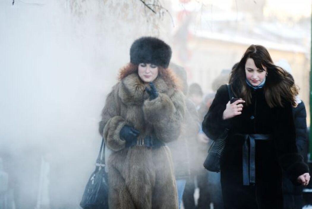 De acuerdo con un portavoz del Ministerio de Sanidad de Rusia, en todo e...