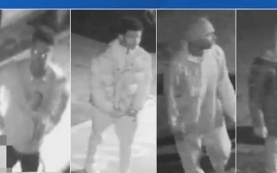 Delincuentes atacaron y robaron a un hombre en Ozone Park, Queens