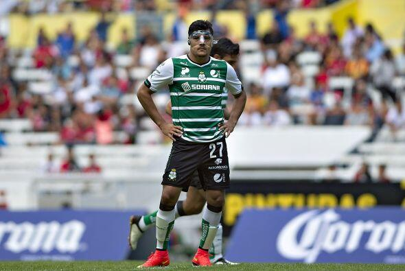 Santos Laguna colocó su última estrella en el Clausura 2012. 2 años sin...