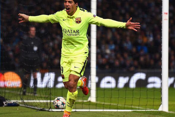 El Barcelona se impuso en Inglaterra gracias a una gran actuación de Lui...